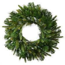 7 Ft Christmas Wreath
