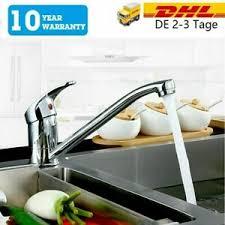 küchenarmatur niederdruck armatur küche spüle