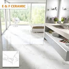 Marble Chips Flooring Tile Price Calcutta High Quality Sunny White Floor Design