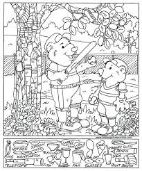 Free Hidden Object Printable Worksheets Bible Pictures Picture Coloring Books For Adults Printables Preschoolers