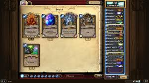 warlock aggro deck 2016 list of decks hearthstone