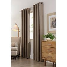 Thermalogic Curtains Home Depot by Home Decorators Collection Printed Insulated Curtain Gray 54