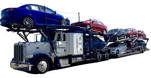Single Car Transport - Car & Truck Shipping In Pittsburgh