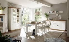 imv landhaus speisezimmer 2 esszimmer set dekor pinie weiß