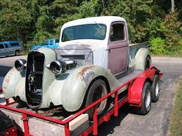 100 1937 Plymouth Truck Photo Gallery 19301939