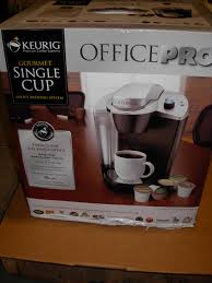 Keurig B145 OfficePRO Brewing System Its What The Pros Use