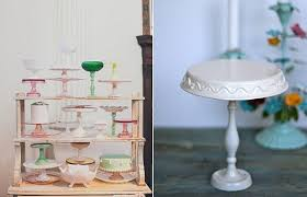 DIY Cake Stands – A Great Christmas Gift Idea Cake Geek Magazine