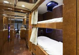 Pushers With Bunk Beds House Class A Diesel Rv Motorhomes