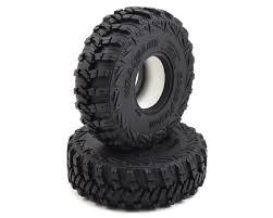 RC4WD Goodyear Wrangler MT/R 1.9 4.75 Scale Tires [RC4ZT0158] | Rock ...