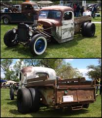 100 Rat Rod Trucks Pictures Ive Only Seen A Couple Rat Rods Posted Here Figured Id Share One