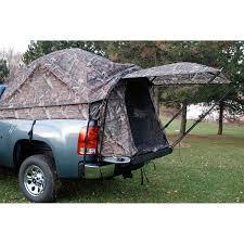 Amazon.com: Napier Outdoors Sportz Camo Truck Tent - Regular Bed ...
