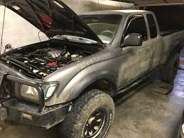 100 Plastidip Truck FULL TRUCK DIP THREAD Tacoma World
