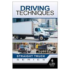 100 Truck Driving Paid Training Techniques Straight Series Pay Per View