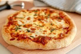 Pizza Dough Recipe No Knead Best Ever