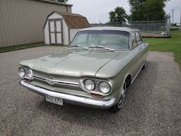 100 Orlando Craigslist Cars And Trucks By Owner Chevrolet Corvair Wikipedia
