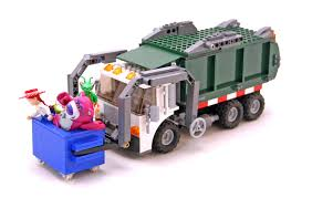 Garbage Truck Getaway - LEGO Set #7599-1 (Building Sets > Toy Story) Toy Story 3 Lego Set 7599 Garbage Truck Getaway 2010 Flickr Amazoncom Matchbox Toy Story Garbage Truck Toys Games Dickie Front Loading Online Australia Trucks Ebay Drop Test Lego Getaway Set Youtube Six Times Went Too Far Sid Phillips Pixar Wiki Fandom Powered By Wikia Check Out The Lego Juniors Fun Kids Uks Transcripts A Wild Theory About Storys Most Hated Character Buy From Fishpondcomau Tricounty Landfill