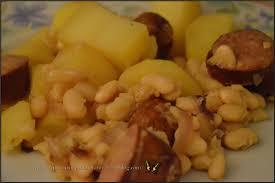 cuisiner des saucisses fum馥s mijoté de saucisse fumées avec ses haricots blancs ma cuisine