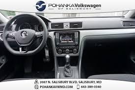 2017 Volkswagen Passat for Sale in Capitol Heights MD Pohanka