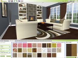 Wonderful 3d Virtual Room 50 In Modern Decoration Design With