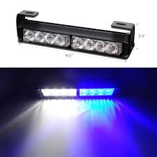 8 LED Car Stobe Light Bar Hazard Emergency Dash Flashing Warning ... 75 36w Led Light Bar For Cars Truck Lights Marine High Quality 4 Led Car Emergency Beacon Hazard 50inch Straight Led Light Bar Mounting Brackets Question Jeep Cherokee Forum Inchs 18w Cree Light Bar Work Spot Lamp Offroad Boat Ute Car Double Side 108w Beacon Warning Strobe 6 Smd Work Reversing Red 15 11 Stop Turn Tail 3rd Brake Cheap Rooftop Better Than Stock Lights Toyota Fj 18 108w Cree 3w36 8600lm Off Road Atv