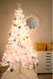 White Christmas Trees Walmart by Accessories Fair Design Ideas Using Small Rounded White Rugs And