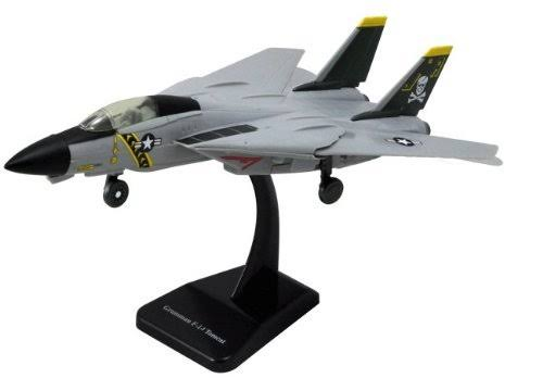 Smithsonian Inair E-z Build Smithsonian F-14 Tomcat Model Kit