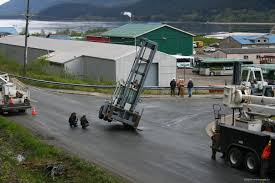 100 Fork Truck Accidents Lift