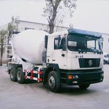 100 Concrete Truck Capacity Large Ready Mix 6cbm Dongfeng Mixer Buy Mixer 6cbm Dongfeng Mixer Jac