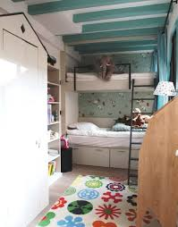 chambre de enfant une pièce d atelier transformée en chambre d enfants