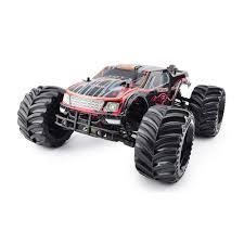 100 Electric Rc Monster Truck Jlb Racing Cheetah 120a Upgrade 110 Rc Car Frame Monster Truck