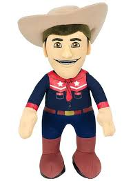 State Fair Of Texas R Little Tex Plush