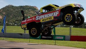 Spectacular Stadium Super Trucks To Roar At Castrol EDGE Townsville ...