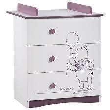 chambre bebe winnie l ourson pas cher chambre bébé fille