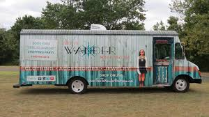 FREE TO WANDER - Women's Apparel, Fashion Truck, Clothing Stores ... Made Local Market Wander Whine American Mobile Retail Association Midwest Fashion Truck Rolls Into Tallahassee Thefamuanonline La Boutique Fashion Truck In Tampa Fl Youtube Calgarys Own Hits The Streets Patterns Pops Find A Bedazzle Me Pretty Ldoun County Trucks Gracie James Clothing And Nollypop Inspiration For Your Businesss Enclosed Trailer Remodel