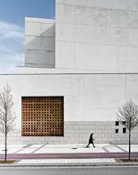 100 Rafael Moneo Lost In Translation The New York Times