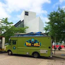 100 Cleveland Food Truck Wok N Roll S Roaming Hunger