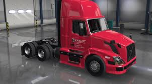 Knight Transport Skin For Volvo Shop V3.0 | American Truck ... Kenworth T908 Adapted Ats Mod American Truck Simulator Mods Euro 2 Mega Store Mod 18 Part I Scania Youtube Lvo Fh Euro 5 121 Reworked V50 Bcd Scania Race Pack Ets Mod For European Shop Volvo 30 Walmart Skin Vnl Truck Shop Other V 20 Mods American Trailers 121x For V13 Only 127 Mplates Ets2 Russian Ets2downloads