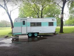 100 Restored Retro Campers For Sale Restored Vintage Trailer Archives Cecilia The Shasta