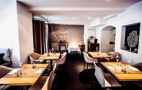 showroom ein guide michelin restaurant in münchen