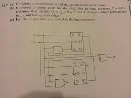 Problem 7 From Unit 13 In Roth s Fundamentals L