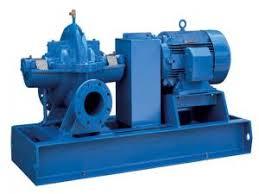 Ingersoll Dresser Pumps Uk by Cast Iron Centrifugal Pumps At Prestige Pumps