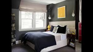 genial schlafzimmer ideen für männer
