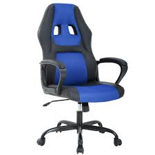 Ergonomic Office Chair Cheap Desk Chair PC Gaming Chair Rolling PU Leather  Swivel Chair Executive Computer Chair Lumbar Support For Women, Men(Blue) 5 Best Gaming Chairs For The Serious Gamer Desino Chair Racing Style Home Office Ergonomic Swivel Rolling Computer With Headrest And Adjustable Lumbar Support White Bestmassage Pc Desk Arms Modern For Back Pain 360 Degree Rotation Wheels Height Recliner Budget Rlgear Every Shop Here Details About Seat High Pu Leather Designs Protector Viscologic Liberty Eertainment Video Game Backrest Adjustment Pillows Ewin Flash Xl Size Series Secretlab Are Rolling Out Their 20 Gaming Chairs