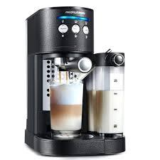Latte Maker Automatic Coffee Machine Fancy Foam Cappuccino Mr