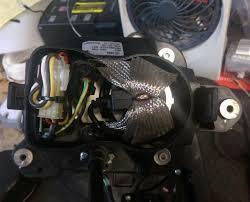 9005 led headlight can am spyder rt led
