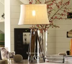 Surveyor Style Floor Lamps by Surveyor U0027s Table Lamp Pottery Barn