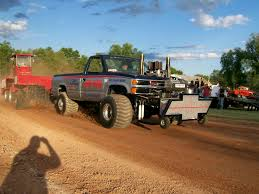 100 Truck Pulling Videos Tractor Tracks Home Page