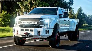 100 Work And Play Trucks Insane Ford F450 Was Built For Both And Ford