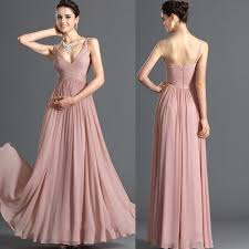 new long chiffon evening prom formal gown ball party cocktail
