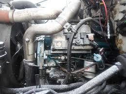 100 Ecm Trucking International DT466E Engine Control Module ECM For A 2001